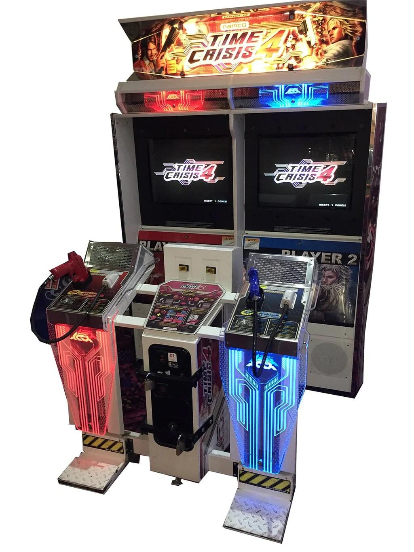 Driving Games Arcade Machines