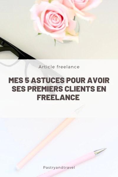 trouver ces clients en freelance