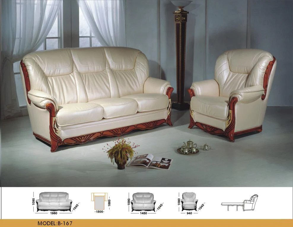 set of leather sofas swivel loveseat sofa esf b167 half forest furniture living room no thank you