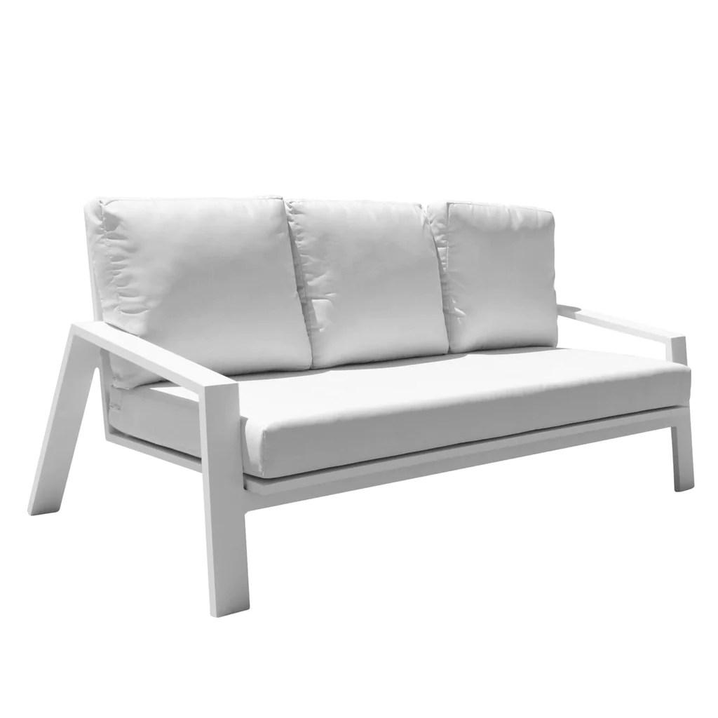mykonos sofa with cushion
