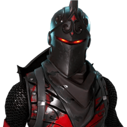 Black Knight Fortnite Skin