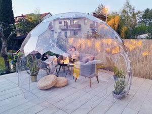 Hypedome Build Your Garden Igloo Or Indoor Pod