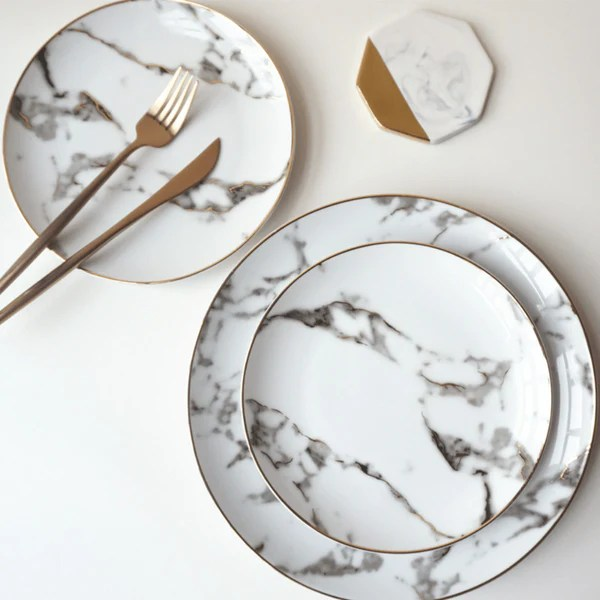 Articture – MARBLE PLATE