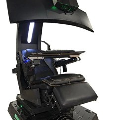 Imperator Works Gaming Chair Office Wheel Base Iwr1 Imperatorworks Brand Computer For And Home Triple Monitors