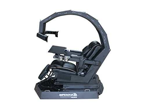 imperator works brand gaming chair pedicure spa iwr1 imperatorworks computer for office and home triple monitors