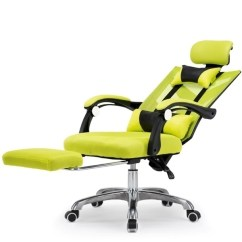 Imperator Works Gaming Chair Ladder Back Chairs Egear Smooth Operator Esports Five Colors Available With Footrest