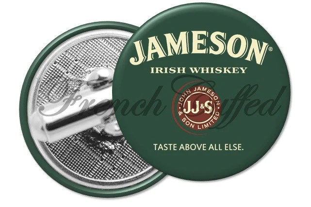 Jamesons Irish Cartoon