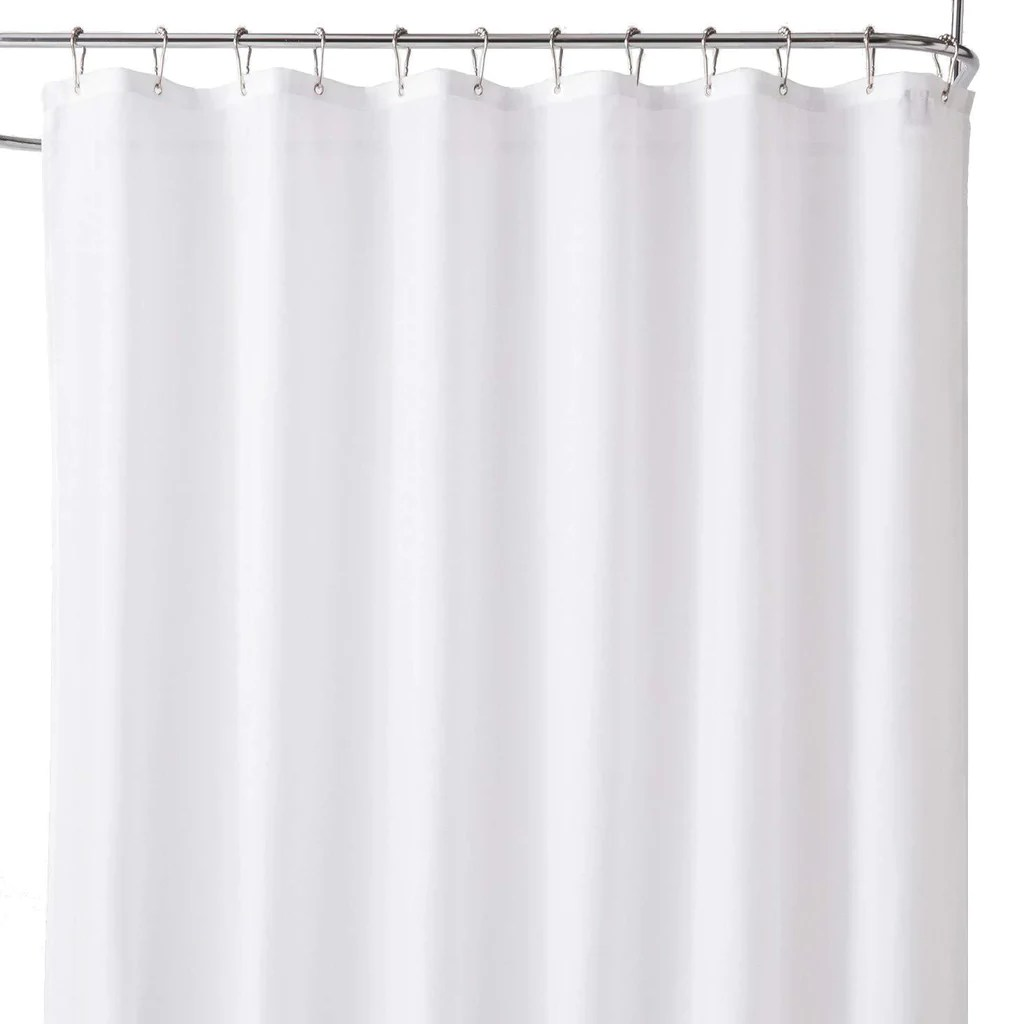 treelen hotel collection shower curtain liner eco friendly peva plast sofia imports