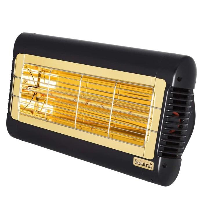solaira patio heater alpha 240v 1 500w black bbqing com