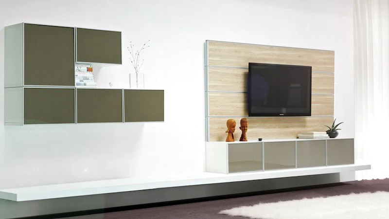 Tone Home MutliColored Cabinetry Can Take a Room High or
