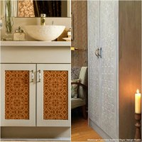 Door Stencils & Tall Large Door Wall Window Panel Stencils ...