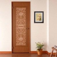 Wall Stencil | Grand Panel Classic Stencil | Royal Design ...