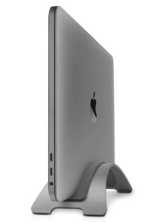 Image result for macbook pro 15 on vertical stand