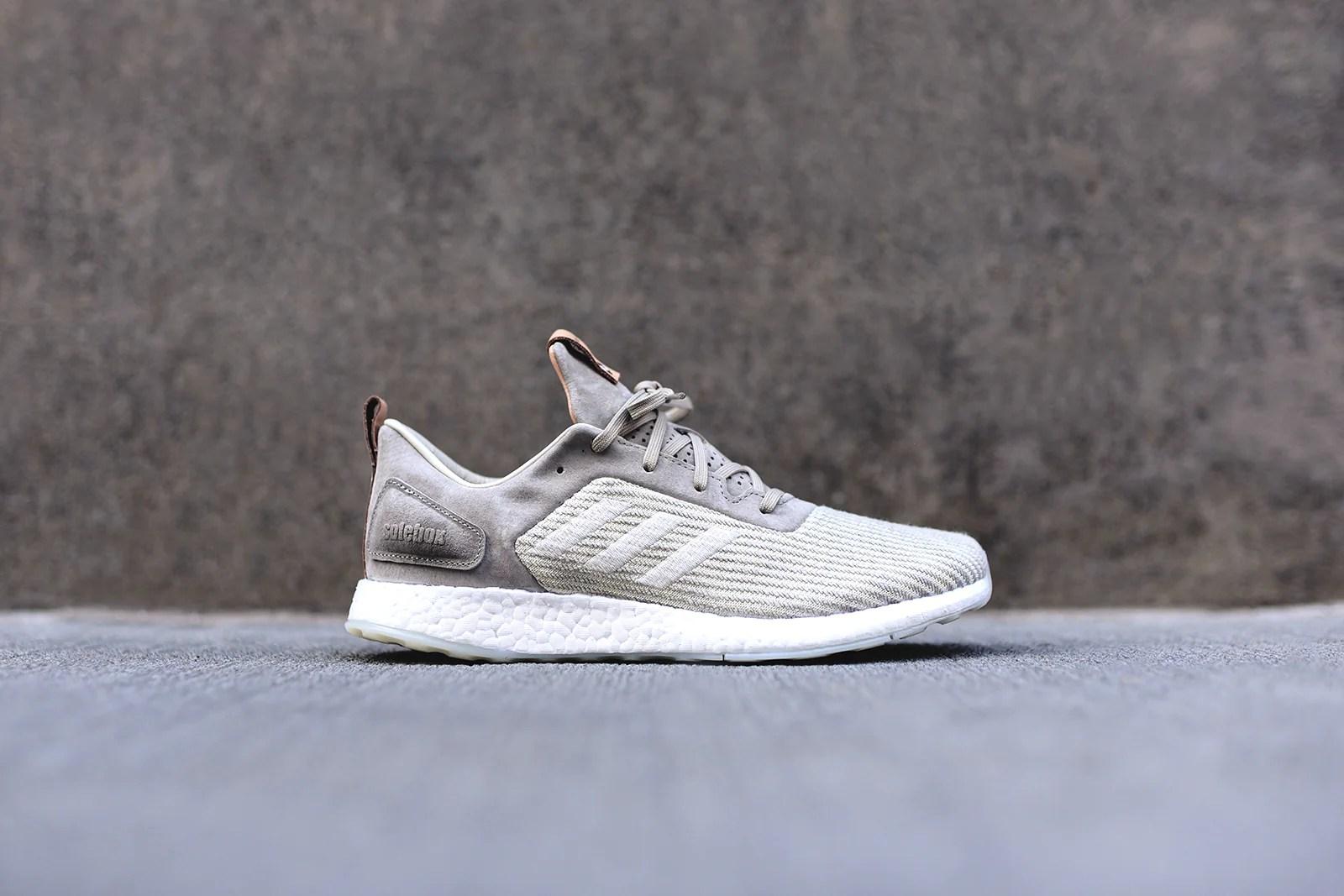 Adidas Consortium X Solebox Pureboost