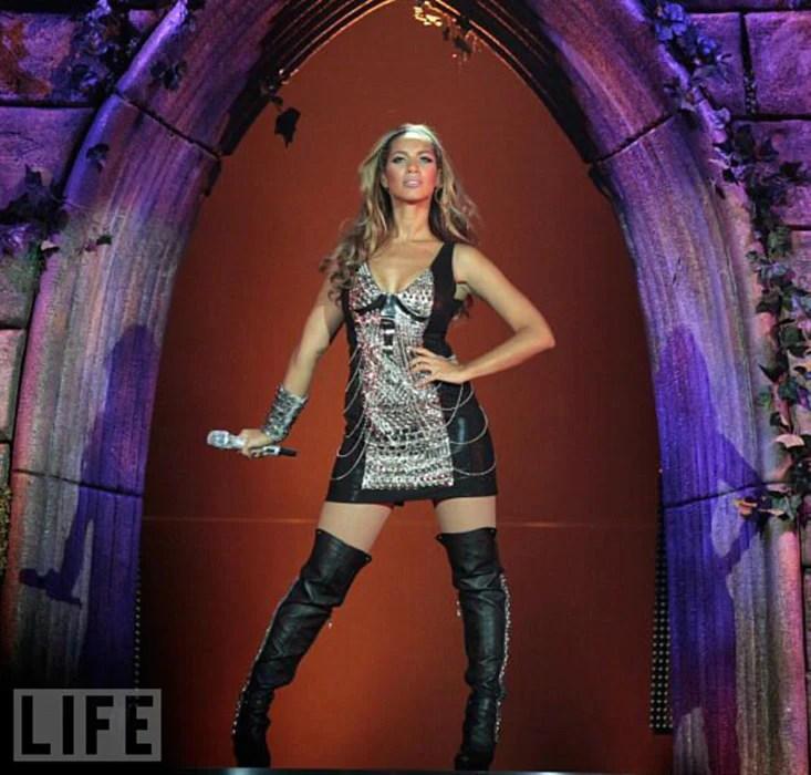 Αποτέλεσμα εικόνας για leona lewis the labyrinth tour