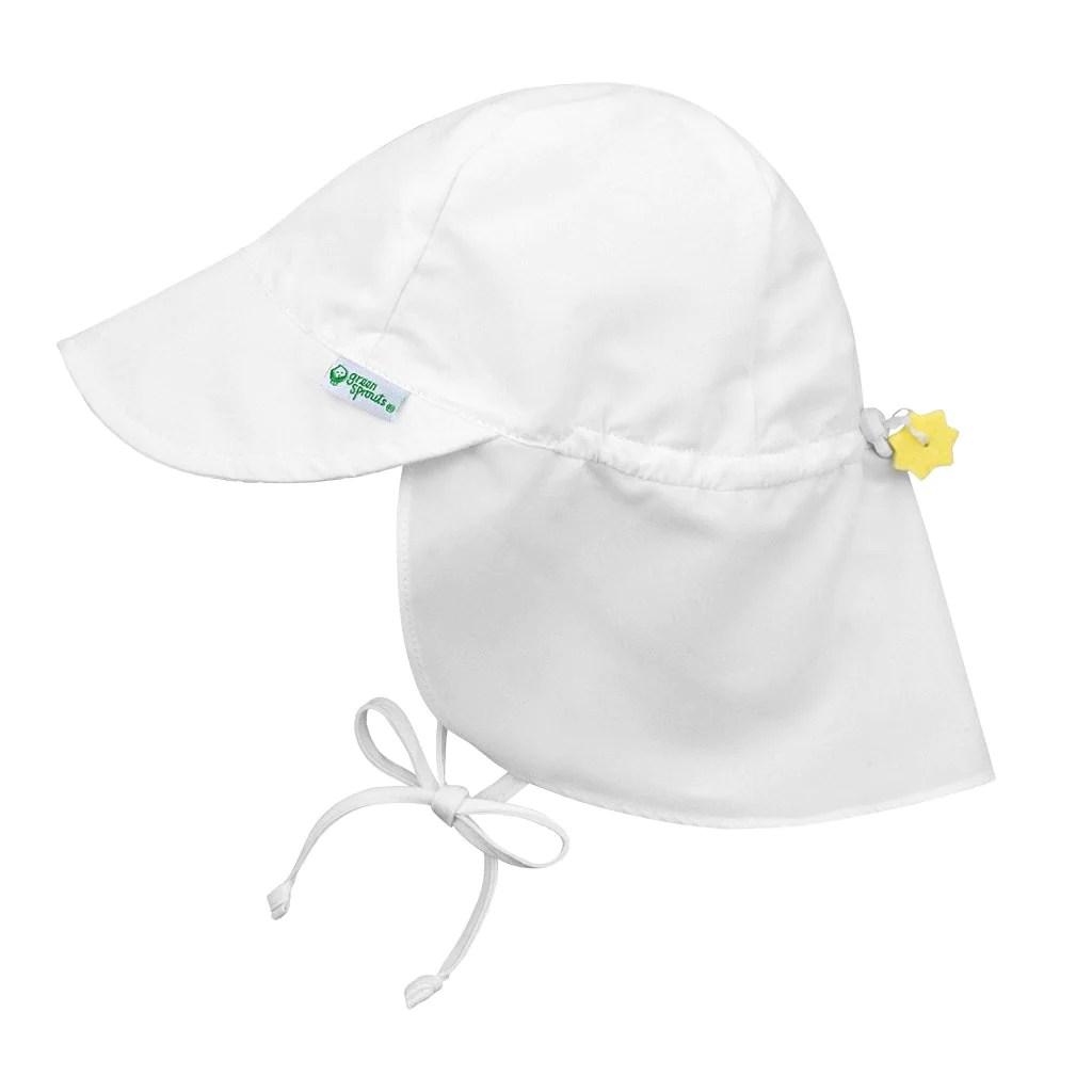 Unissex Sun Hat
