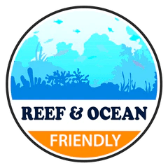 SPF 50 Reef Friendly Sport Sunscreen
