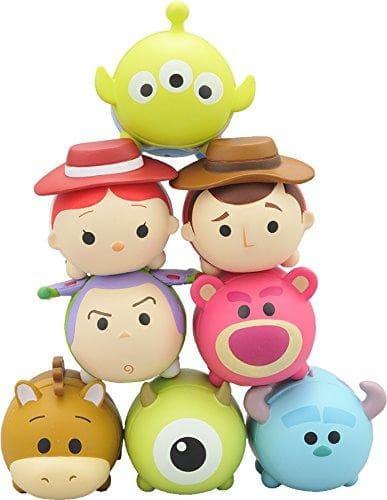Pixar Tsum Tsum : pixar, Disney, Pixar, Vers., Ninoma