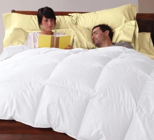 twovet couples comforter original tab description