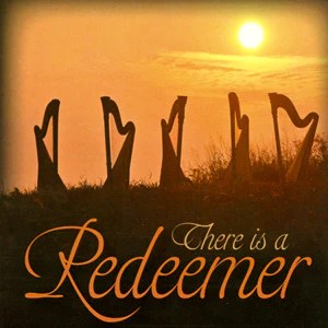 There Is a Redeemer  Young Disciple Store