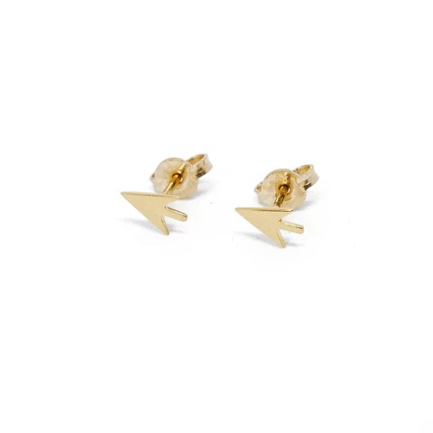 Pointer Earrings HI Jewellery