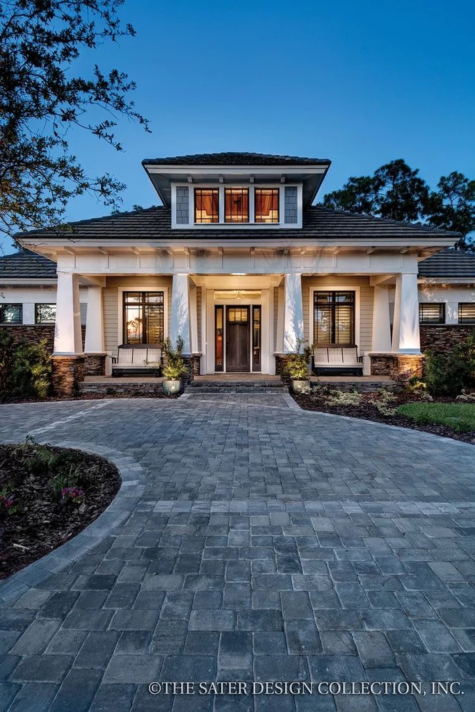 30 Modern Farmhouse Exterior Designs Sweet Home Living