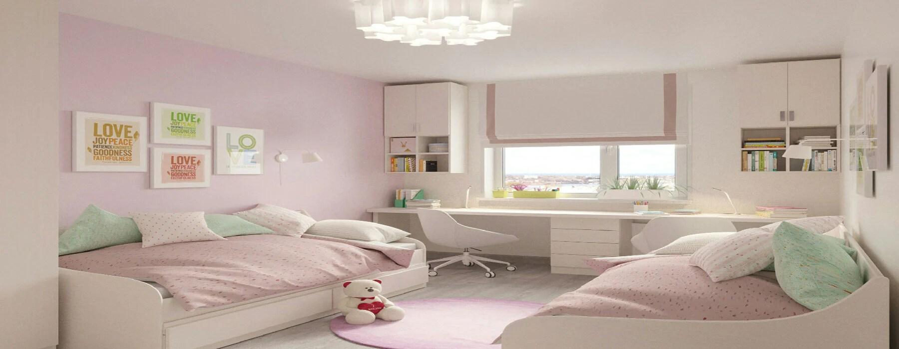 une chambre qui vous ressemble