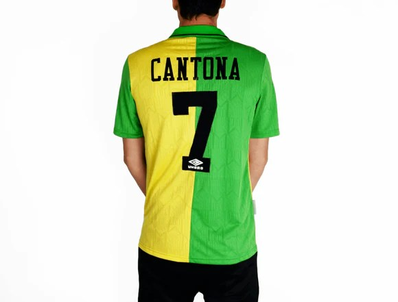 L, m, s, xl, xs, 2xl. Item Information Cantona Jersey Price 47 99 In Stock Rated 4 1 5 Based On 19 Customer Reviews Style Eric Cantona Manchester United Home Eric Cantona Manchester United F C Framed Eric Cantona Manchester United F Retro Soccer Jersey Cantona 7