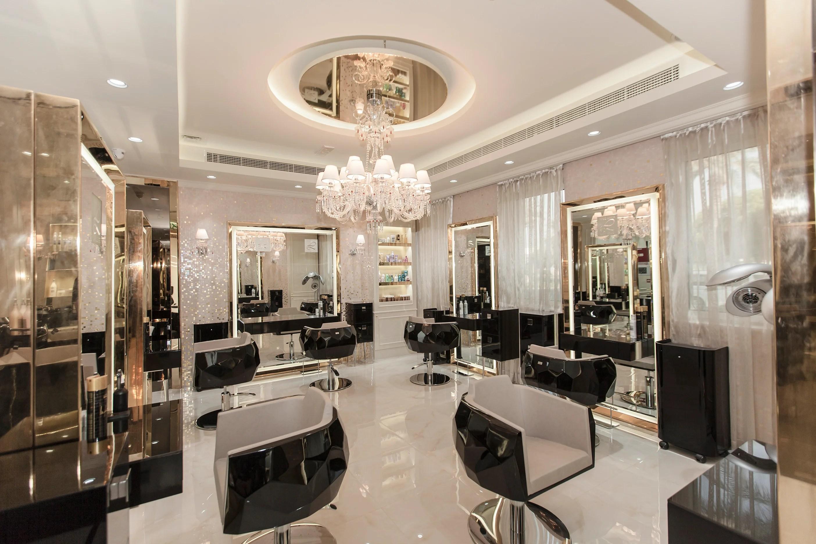 Jose Eber Hair Press