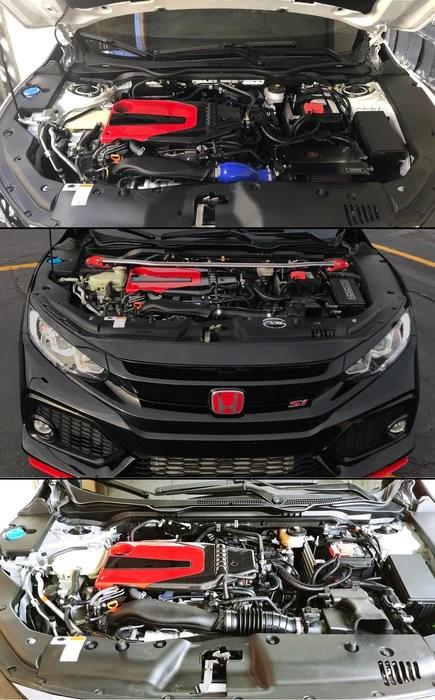 2018 Honda Civic Engine Splash Shield : honda, civic, engine, splash, shield, Honda, Civic:, Civic, Engine, Cover
