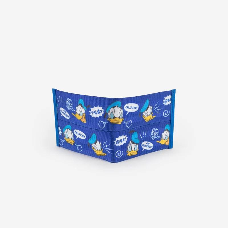 Billfold Disney Donald Duck Harveys Harveys