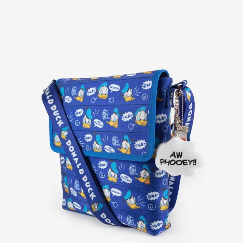 Streamline Messenger Disney Donald Duck Harveys Harveys
