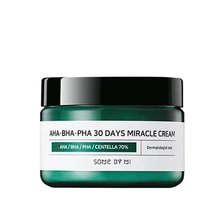 AHA BHA PHA 30 Days Miracle Cream (60g) – Althea Singapore