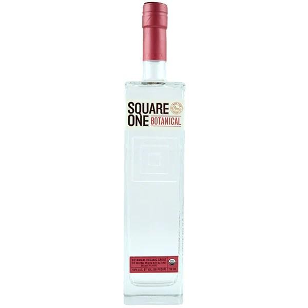 Organic Botanical Vodka