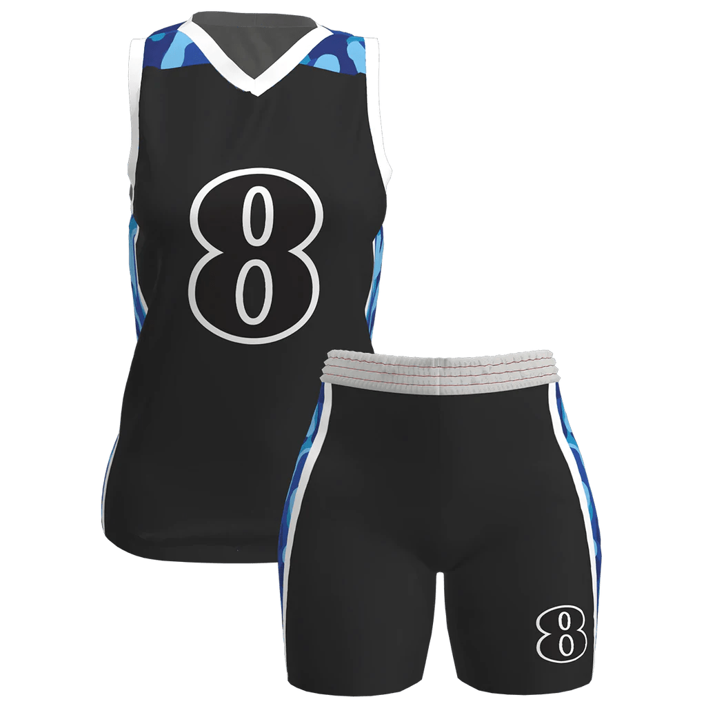 Download Camo Volleyball Jersey - Craft Clothing