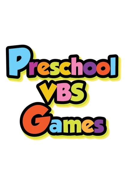 Preschool Vbs Games Children S Ministry Deals