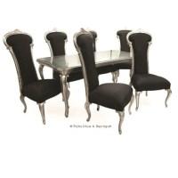 Modern Baroque Furniture and Interior Design, Rococo ...