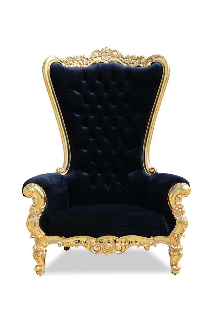 Modern Baroque Rococo Furniture and Interior Design