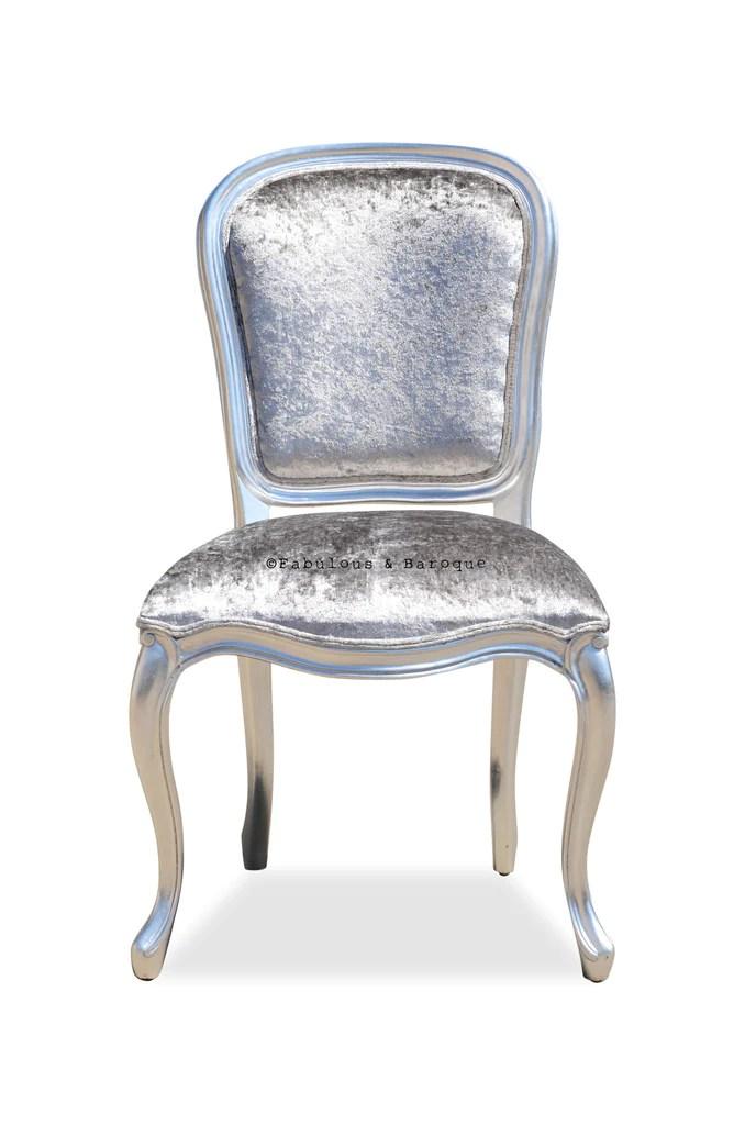 Modern Baroque Furniture and Interior Design  Fabulous