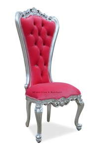 Modern Baroque and Rococo French Furniture and Interior ...