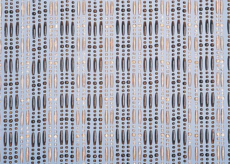 rideau de porte curtain design