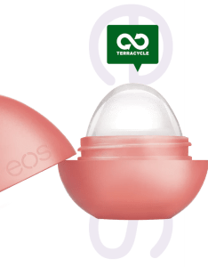 Reduce reuse terracycle also eos lip balm and skin care products rh evolutionofsmooth