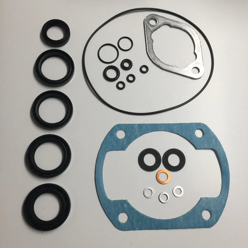 medium resolution of can am 250 oil injection mx tnt qual rotax engine seal gaskets and