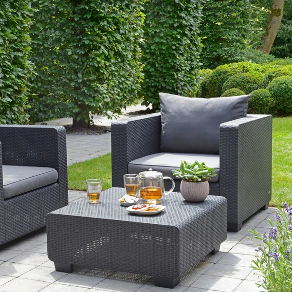 keter outdoor furniture lounge and