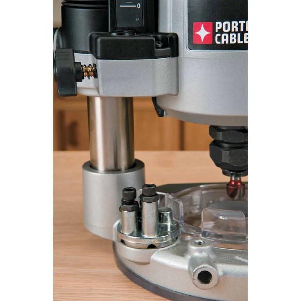 Porter Cable 895pk Router