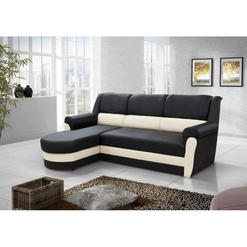 modern living room furnitures no coffee table 3 seater corner sofa bed bruno 5 colors design high quality