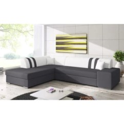 Large Corner Sofa In Small Living Room Traditional Settees Furniture 4 Seater Bed Bueno Modern Design High Quality
