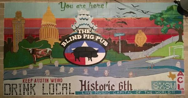 Hudson Sutler Austin Guide - The Bling Pig