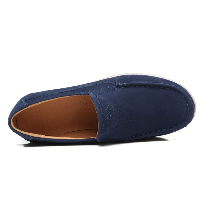 Slip On Moccasins For Women