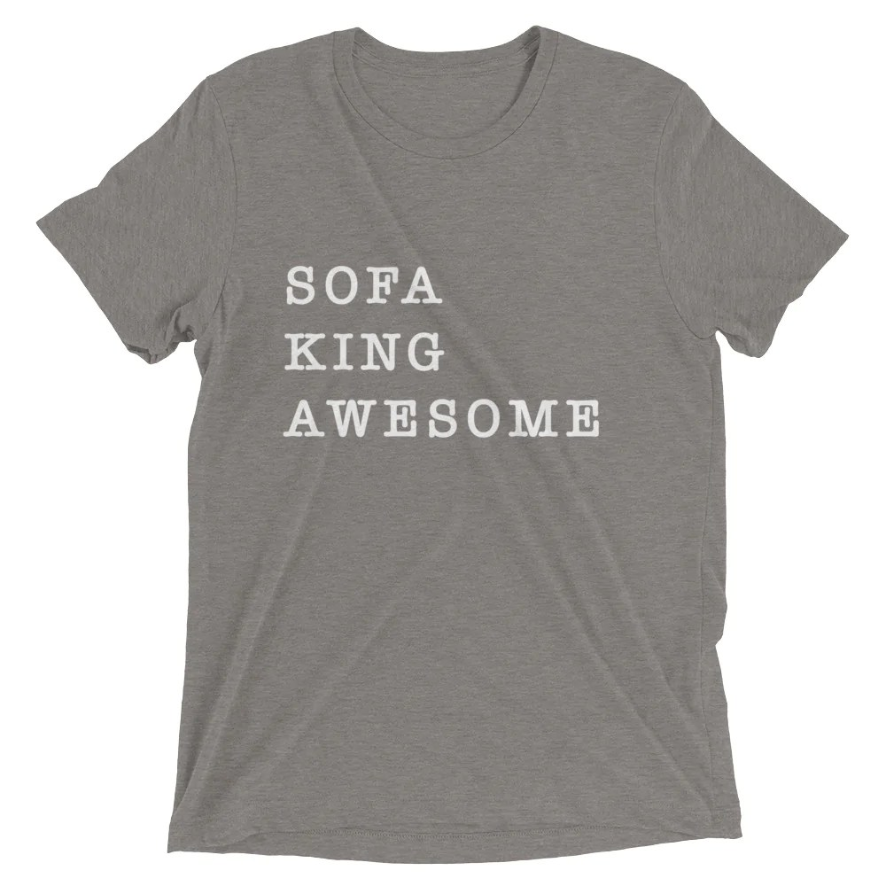 sofa king awesome t shirt beds for 100 pounds let s be honest you totally are worthy human
